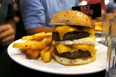 Fat Basterd