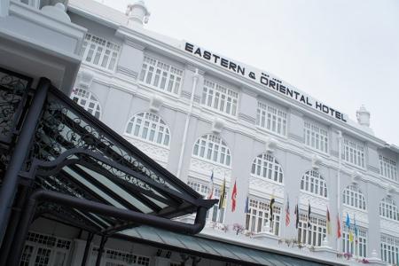 Eastern & Oriental