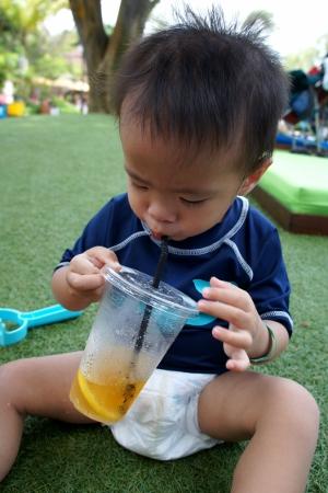 iced tea thief