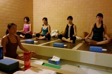 ganban-yoga