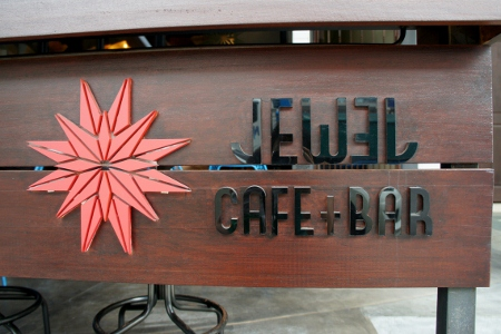 Jewel Cafe & Bar