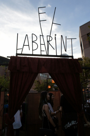 El Laberint