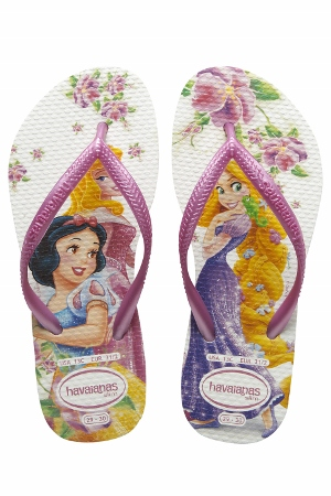 great deals 2017 so cheap watch Havaianas for the Little Ones: Disney Princesses & Cars! | Life in ...