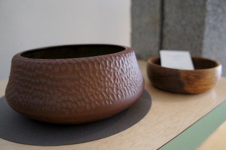 ceramics by  Weekend Worker