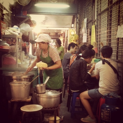 hole-in-the-wall wanton mee stall