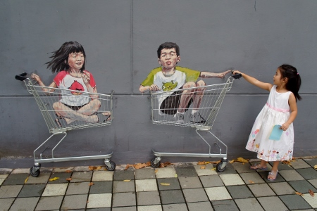 street art nearby