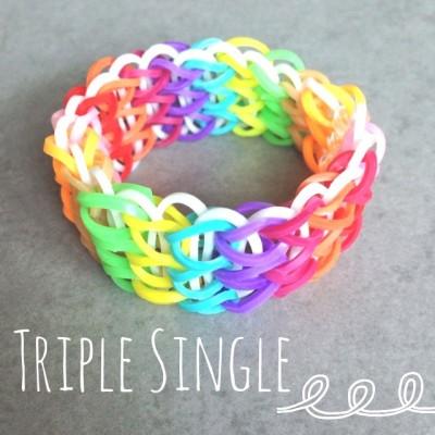 Triple Single