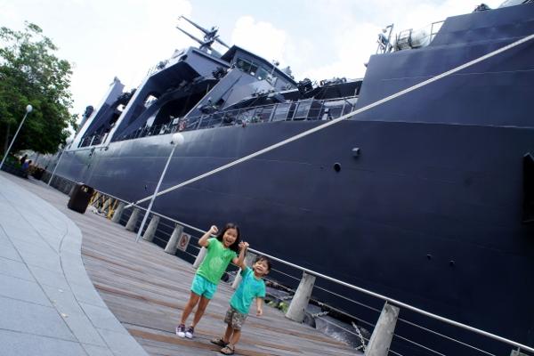 Navy@Vivo