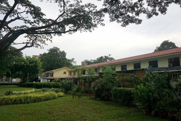 HDB terraces