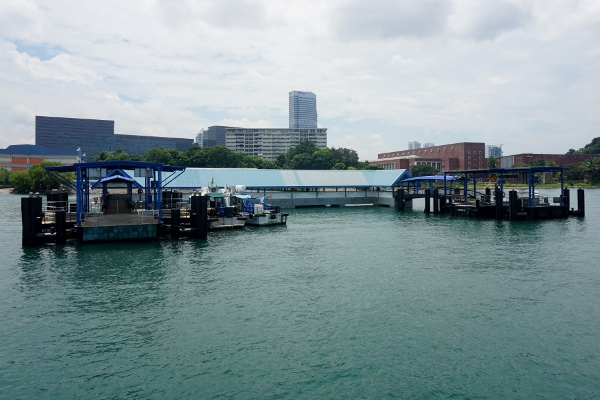 Pasir Panjang Ferry Terminal
