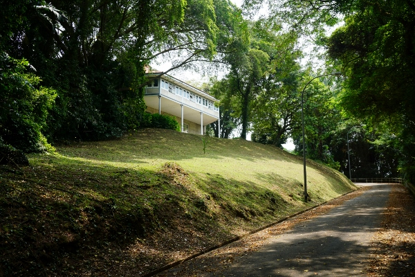 the mysterious 11 Keppel Hill