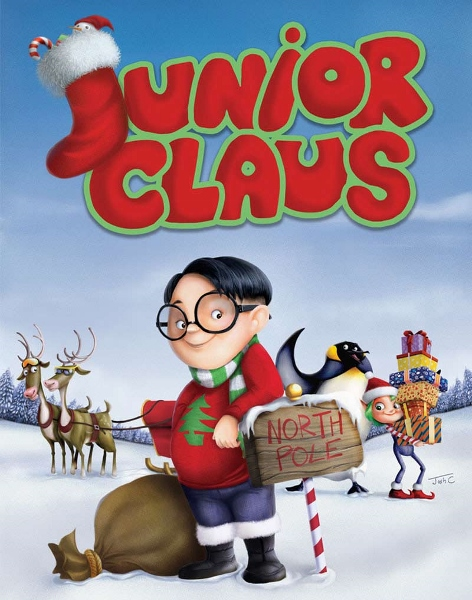 Junior Claus