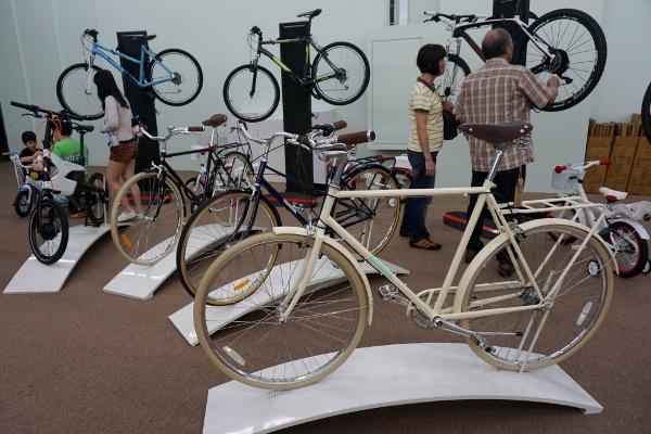 love these Papillionaire bikes