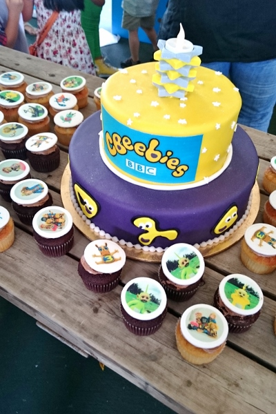 Cbeebies Birthday Celebrations Life In The Wee Hours