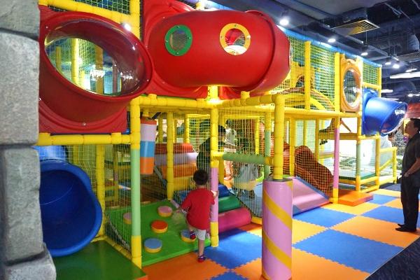 Poby's Jungle Gym