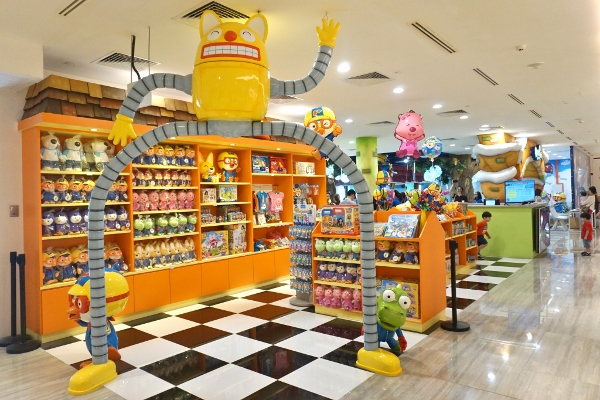 Rody's Toy Store
